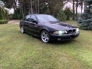 1998 528i BMW