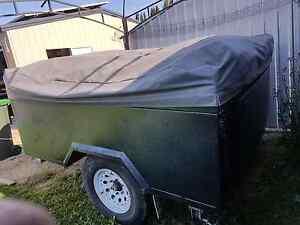 4x4 camper trailer Hastings Mornington Peninsula Preview
