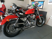 HARLEY SPORTY 1200 Holmesville Lake Macquarie Area Preview
