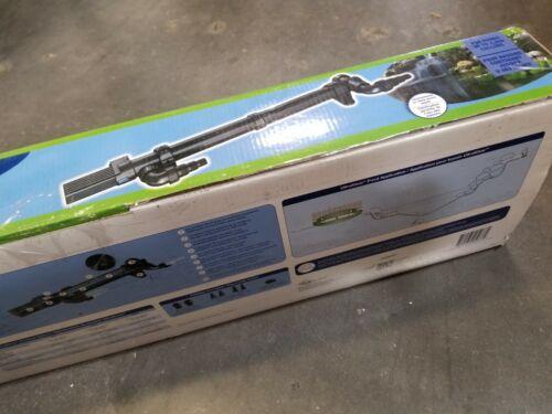 Aquascape 95037 UltraKlear 2500 UV Clarifier Sterilizer Black