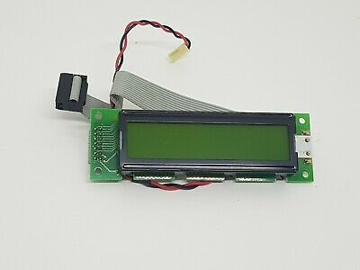Thermo Spectronic Genesys 20 Spectrophotometer - Replacement Display Ew10198ymy