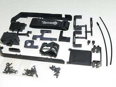 TKR9000 Tekno RC EB48 2.0 Buggy Eléctrico Conversión Partes Con Soporte Motor