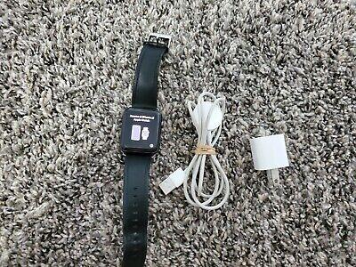 Apple Watch Series 3 42mm Space Gray Aluminium Case