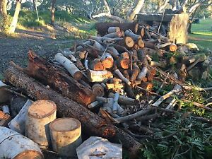 FREE CHOPPED FIREWOOD Terrey Hills Warringah Area Preview