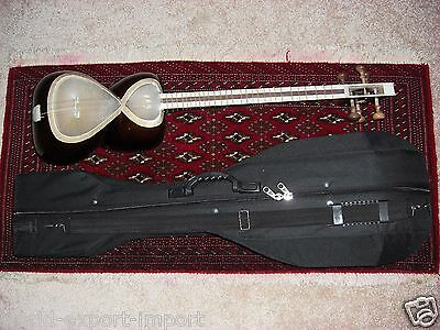Tar Taar Professional High Quality 100  Handmade With Hard Case Pick