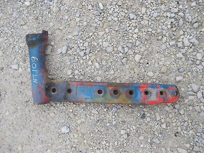 Ford 601 Wm Tractor Left Widefront Wide Frontend Adjustable Axle Spindle Holder