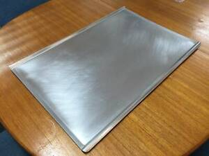 BAKING TRAYS - BAKERY - (CAN SHIP ANYWHERE IN AUSTRALIA) Carlton North Melbourne City Preview
