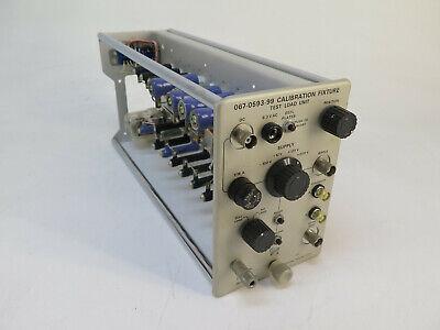 Tektronix Calibration Fixture For 560 Series - 067-0593-99