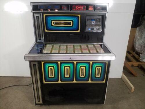 Rock-Ola Rockola Mystic 478 Jukebox Juke Box