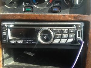 Stereo with aux and usb