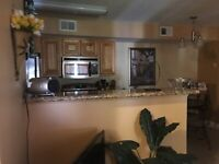 Interior design / staging services