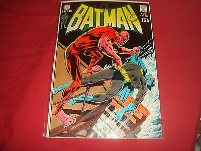 BATMAN #224  DC Comics 1970  FN/VF