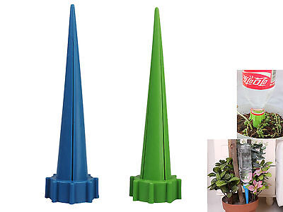 4x Automatic Watering Irrigation Spike Garden Plant ...