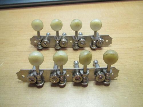 Vintage Mandolin  Tuners Set
