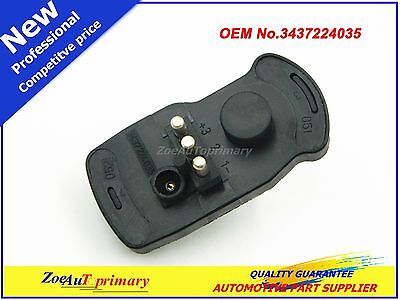 3437224035 Air Flow Meter Throttle Position Sensor FOR Mercedes-Benz 1981-1993