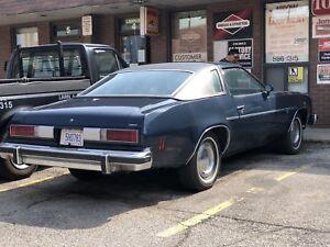 1975 Chevelle Malibu classic