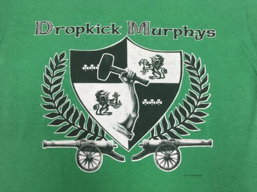 RARE DROPKICK MURPHY
