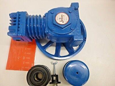 New Jenny Air Compressor Pump 1 Stage 1 Cylinder F-pump