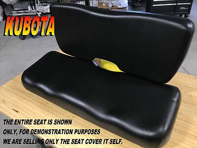 Kubota Rtv900 New Seat Cover 2011-14 Rtv900xt Rtv900xts Rtv 900 Xt Xts Xtr 981b