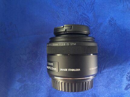 Canon efs 35 macro