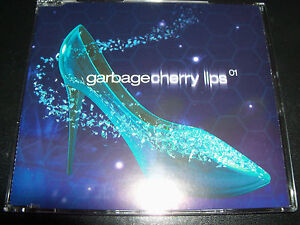 Garbage-Cherry-Lips-Australian-CD-1-CD-Single
