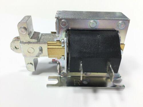 9536-074-001 SOLENOID FOR DEXTER WASHER DOOR LOCK