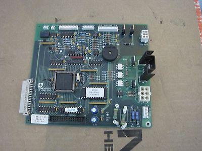 Thermo Forma  Reach-in Co2 Incubator Model 3950 Uw 180207 Rev 2 Board Lot P336