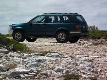 1997 Nissan Pathfinder Wagon Craigmore Playford Area Preview