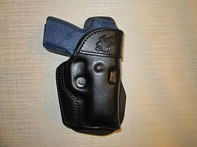 KAHR PM9 & CM9 PADDLE HOLSTER,FORMED OWB HOLSTER, RIGHT HAND, BRAIDS HOLSTERS for sale  Shipping to Canada
