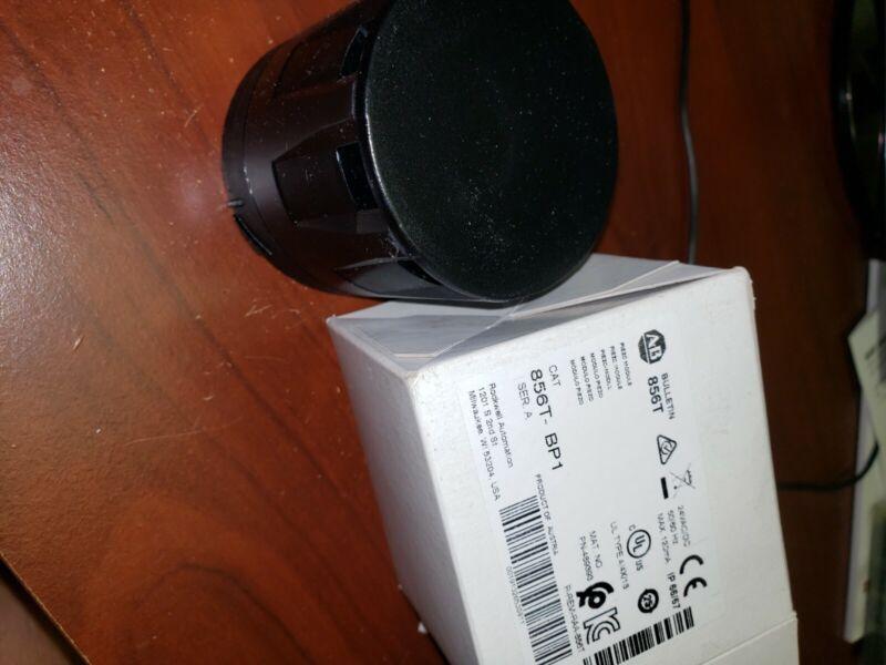 ALLEN-BRADLEY 856T-BP1 Sound Modules, 70mm, 8 Tones, Black