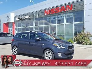 2014 Kia Rondo LX w/3rd Row *3M Protection/Bluetooth*