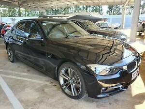 2012 BMW 328i SPORT LINE Automatic Sedan - Well looked after Sippy Downs Maroochydore Area Preview