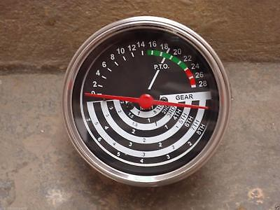 Clock Wise Tachometer For John Deere 2010 Tractor 8 Speed Tractor Tach