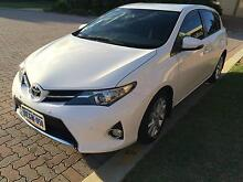 2013 Toyota Corolla Ascent Sport, Auto, Hatchback Sorrento Joondalup Area Preview