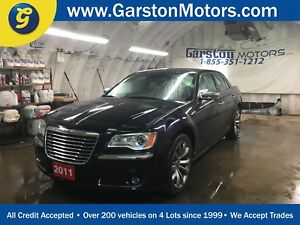 2011 Chrysler 300 LIMITED*PANORAMIC SUNROOF*LEATHER*BACK UP CAME