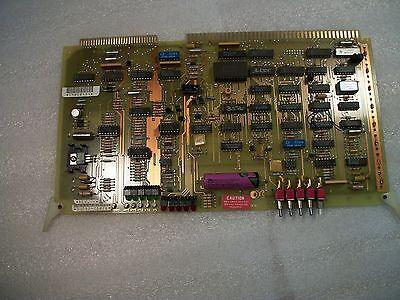 Cincinnati Acramatic Siemens Control Board  3-711-2502g