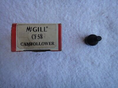 Nib Mcgill Cam Follower Bearing  Cf 58