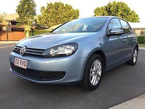 2012 T/Diesel 2.0L Golf Hatch 11 M Rego and RWC Eight Mile Plains Brisbane South West Preview