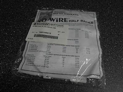 Bel-art Scienceware 185140013 Polypropylene No-wire Rack For 13mm Vial Bottle