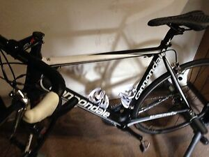2014 cannondale super six ( sram red )
