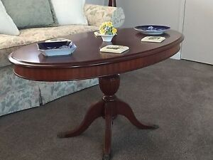 Regency Style Coffee Table Panorama Mitcham Area Preview