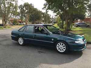 1996 Holden Commodore Equipe Auto low kms Liverpool Liverpool Area Preview
