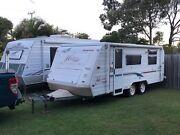 2003 Jayco Heritage 19ft Poptop Caravan Wellington Point Redland Area Preview