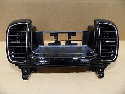 Mercedes GLS X166 GLE W166 C292 Luftdüse Düse Lüftung Armaturenbrett 1668303500