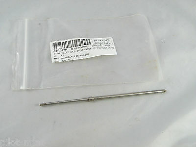 New Autoclave Engineers Ss Valve Stem  Part 1050-7777  On Part 890-7034