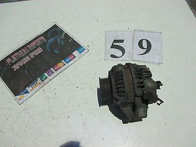 Honda civic type s ep2 ep 2 d16v1 16 alternator 01 05 AHGA50