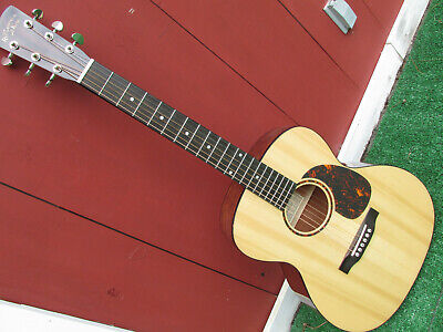 RECORDING KING RO-G6 ACOUSTIC-ELECTRIC GUITAR w/ FISHMAN ELECTRONICS