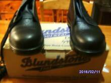 Safety Steel Cap Boots Meadow Heights Hume Area Preview