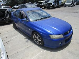 2004 Holden Commodore (18986) Tingalpa Brisbane South East Preview