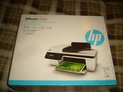 Brand New HP Officejet 2620 Printer/Scanner Bundoora Banyule Area Preview